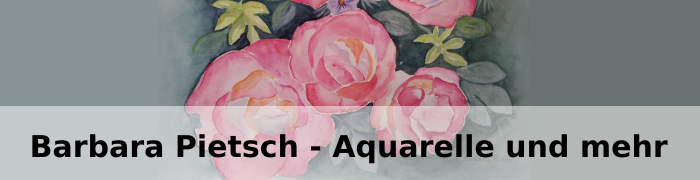 Barbara Pietsch - Watercolour and More